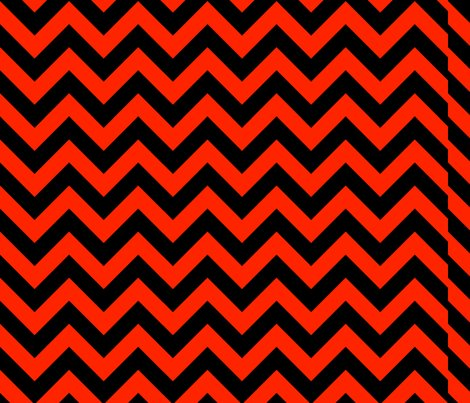 Scarlet-red-black-color-chevron-zig-zag-pattern_shop_preview