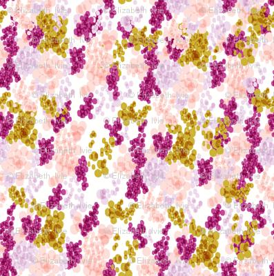 lilac champagne fizz // small