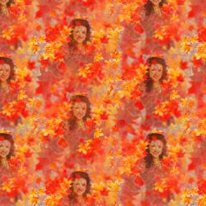 Autumn of Elaine