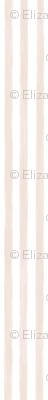 gouache stripe // blushy // rotated // small