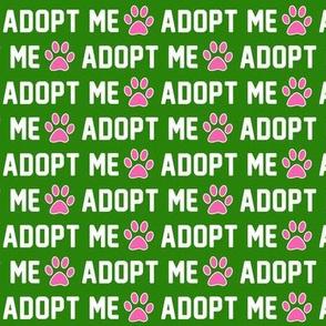 Adopt Me Paws Preppy