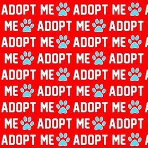 Adopt Me Paws Americana