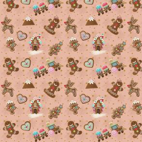 Gingerbread!