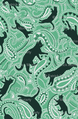 Cats-kittens-paisley-green-big
