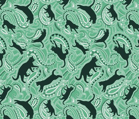 Cats-kittens-paisley-green-big_shop_preview