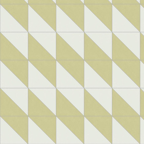 Yellow Diagonal 4