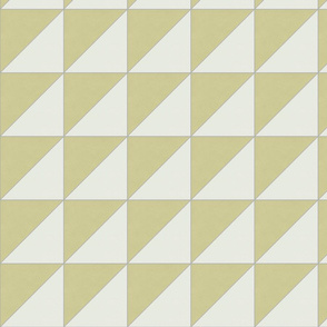 Yellow Diagonal 5