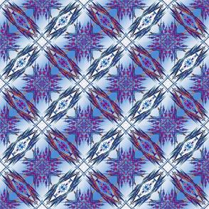 Fractals in Stripes
