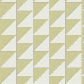 Yellow Diagonal 10