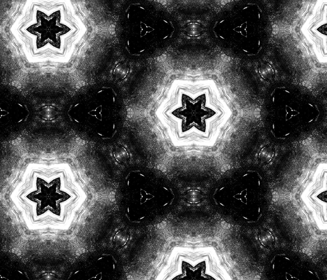 tiling_lightcarousel_1 gate to paradise fabric by donnakivikko on Spoonflower - custom fabric