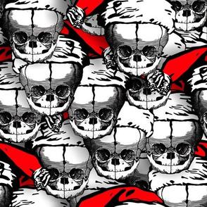 christmas skulls 6