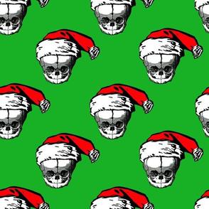 christmas skulls 5