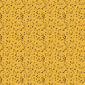 CHEETAH GOLD