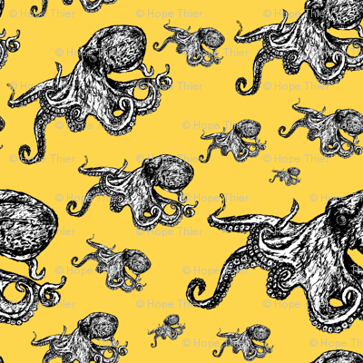 Octopus-pattern-yellow_preview