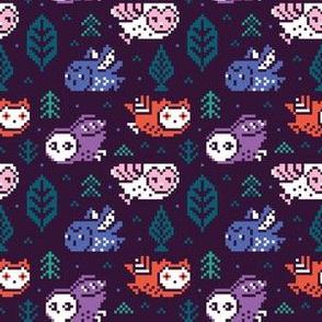 fair isle owls_2