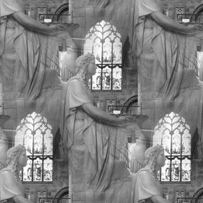 St. Giles Kirk | Photorealistic Sculpture Print