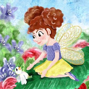 Fairyblanket