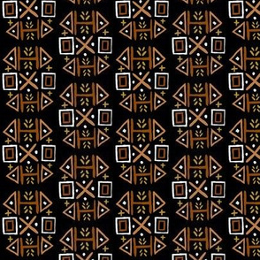 African Wealth Mudcloth