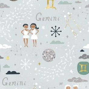 Gemini Neutral
