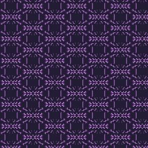 GlowingVibes Purple