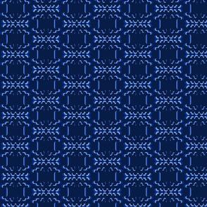 GlowingVibes Blue
