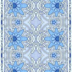 Soiree Blue