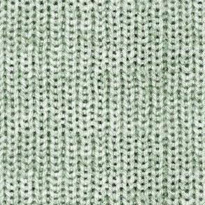 Light Olive Sweater Knit