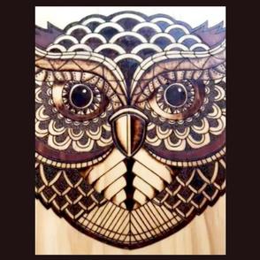 Dan's Owl copy