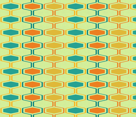 Dynamics of Flow 003 fabric by madtropic on Spoonflower - custom fabric