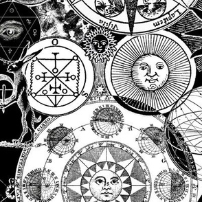 Alchemical Astrology