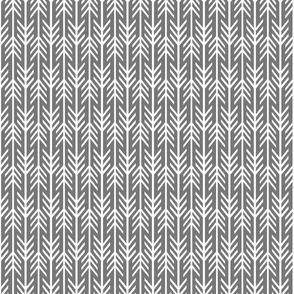 Grey Reversing Arrow