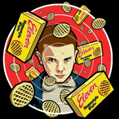 Polka Dot Eleven