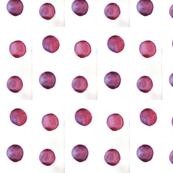 Purple Polka dots