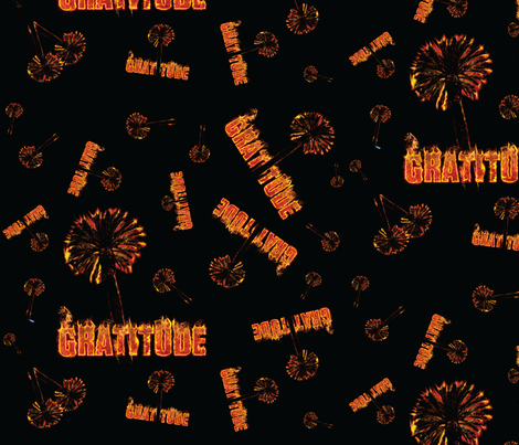 Happy Cali-days: Holidays from Around The World fabric by xxgingerxx on Spoonflower - custom fabric