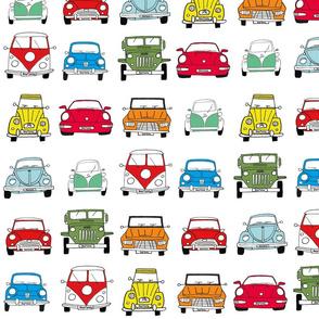 beta cars