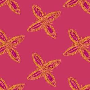 Flor #3