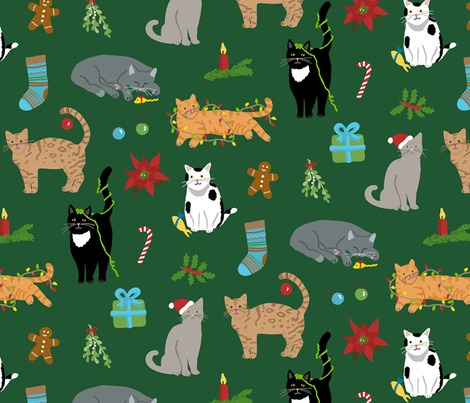 Rchristmas_cats2018_contest222307preview