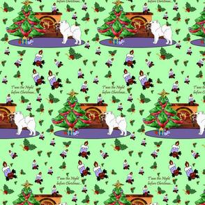 Christmas Collection Sammy Nite before Christmas