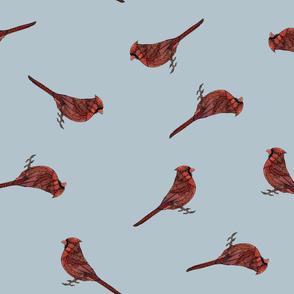 Cardinals (Simple)