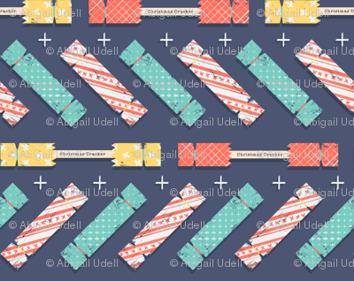 Christmas Cracker Pattern