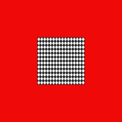 11122018 CHECKERED RED