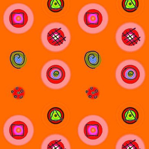 six-up mixed psychedelic 4