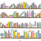 Books Books Books – Multi