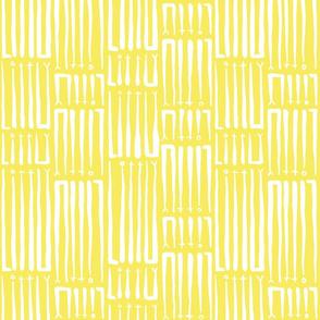Litty Yellow Bidirectional