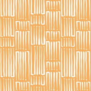 Litty Orange Bidirectional