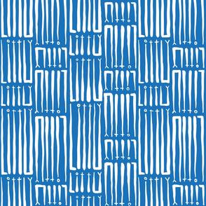 Litty Blue Bidirectional