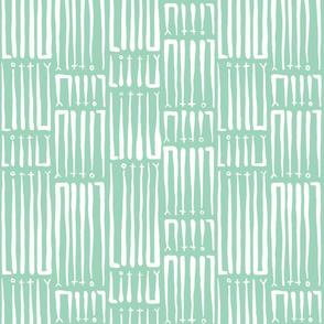 Litty Green Bidirectional