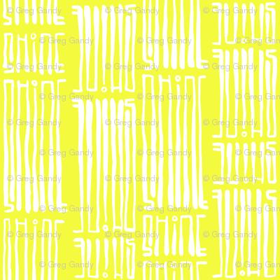 Shine Yellow Bidirectional