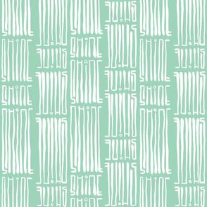 Shine Green Bidirectional