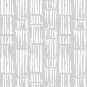 Shine Grey Bidirectional